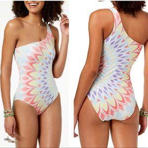 Multicolored Swimsuit